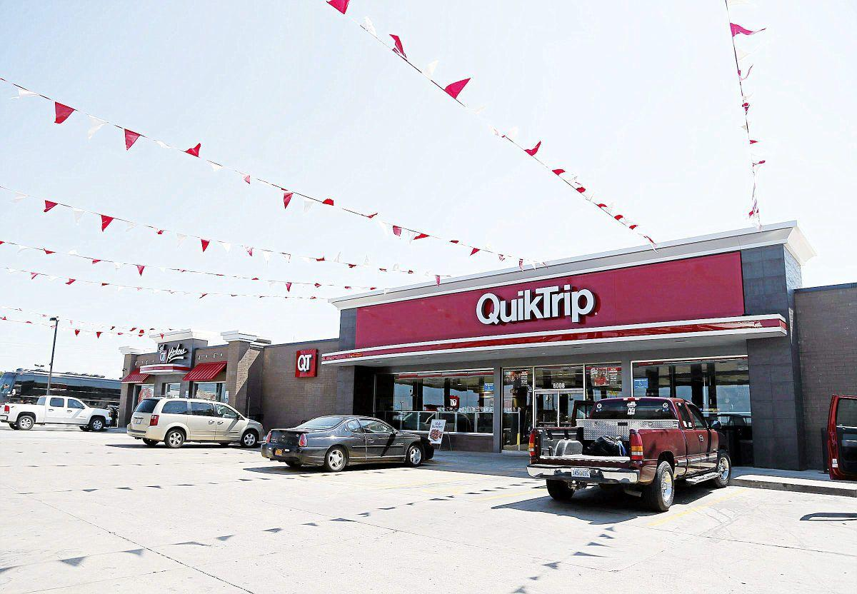 Photo gallery: How does Kwik Trip stack up against QuikTrip ...