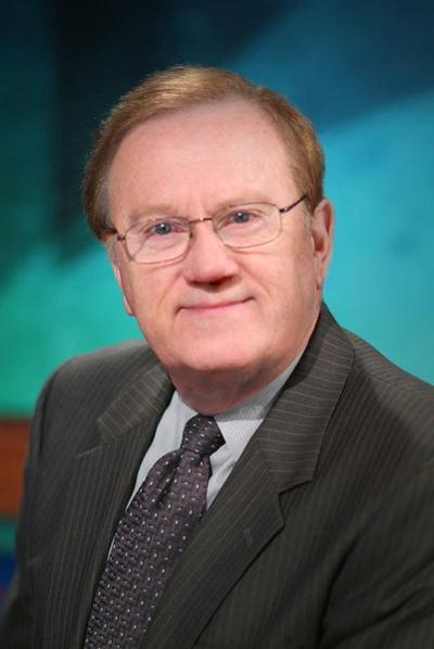Longtime state broadcaster, OETA manager Bill Thrash dies