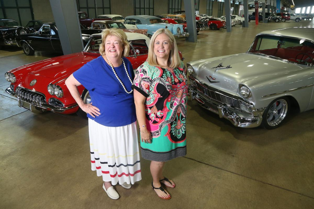 John Klein Leake Auto Auction Still A Family Driven Business With