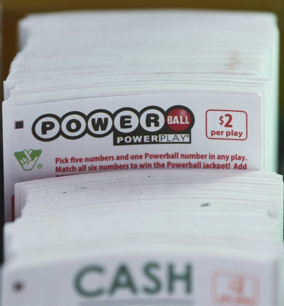 Powerball Jackpot Reaches 650 Million Dollars
