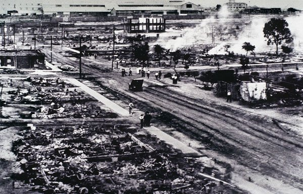 Photo Gallery: What Happened In The Tulsa Race Riot