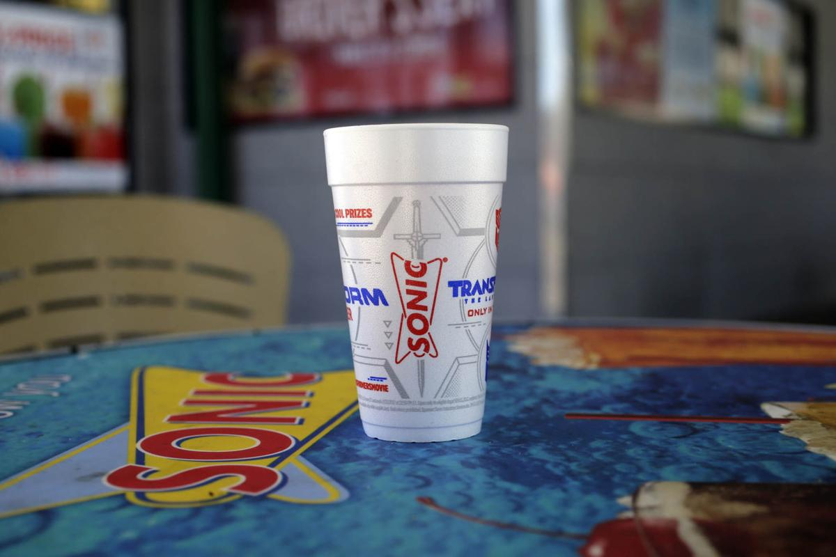 Ten unusual Sonic drink combinations from best to worst