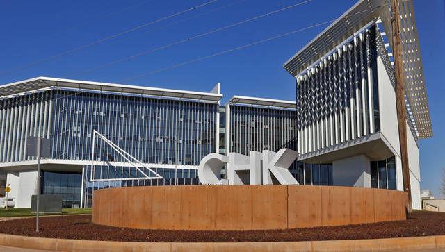 Oklahoma City-based Chesapeake Energy lays off 400 employees | Work ...