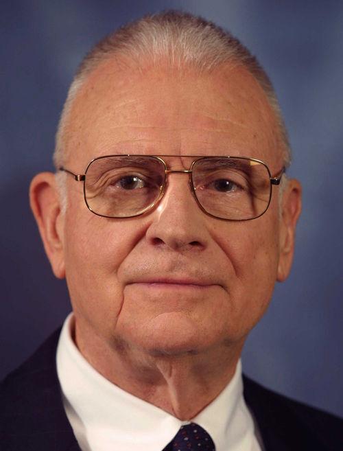 Lee Hamilton