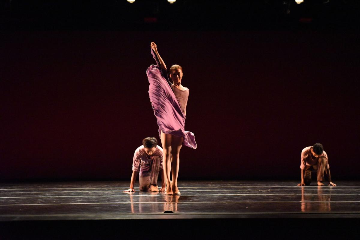 Tulsa Ballet Ii Shows What S On Your Radar Arts
