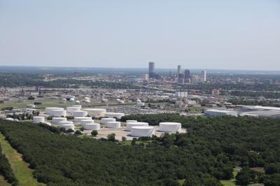Tulsa Skyline (copy) (copy) (copy)