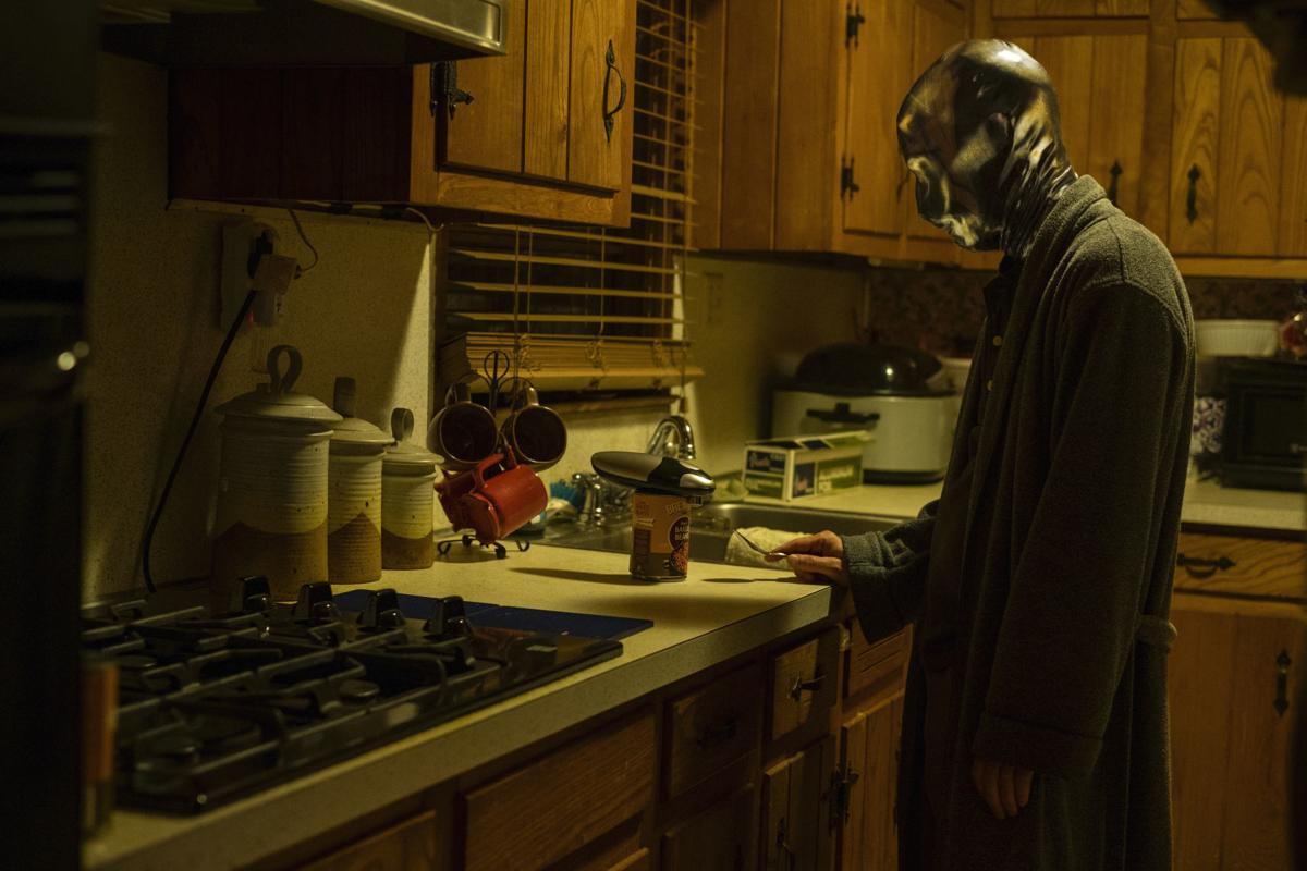 Tim Blake Nelson/Watchmen