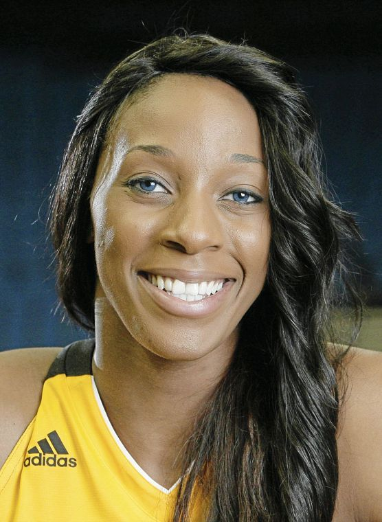 wnba u0026 39 s brittney griner  glory johnson married in phoenix
