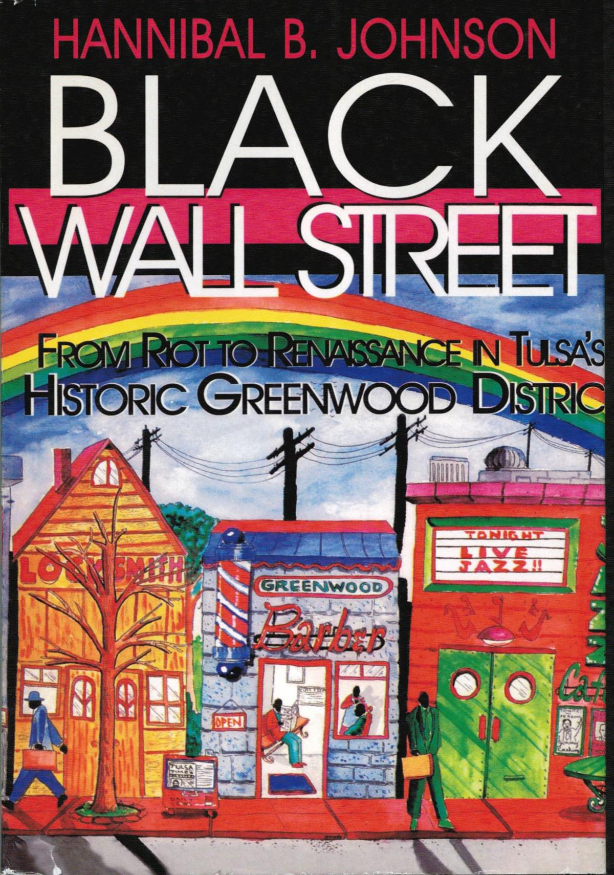 Black Wall Street, by Hannibal B. Johnson