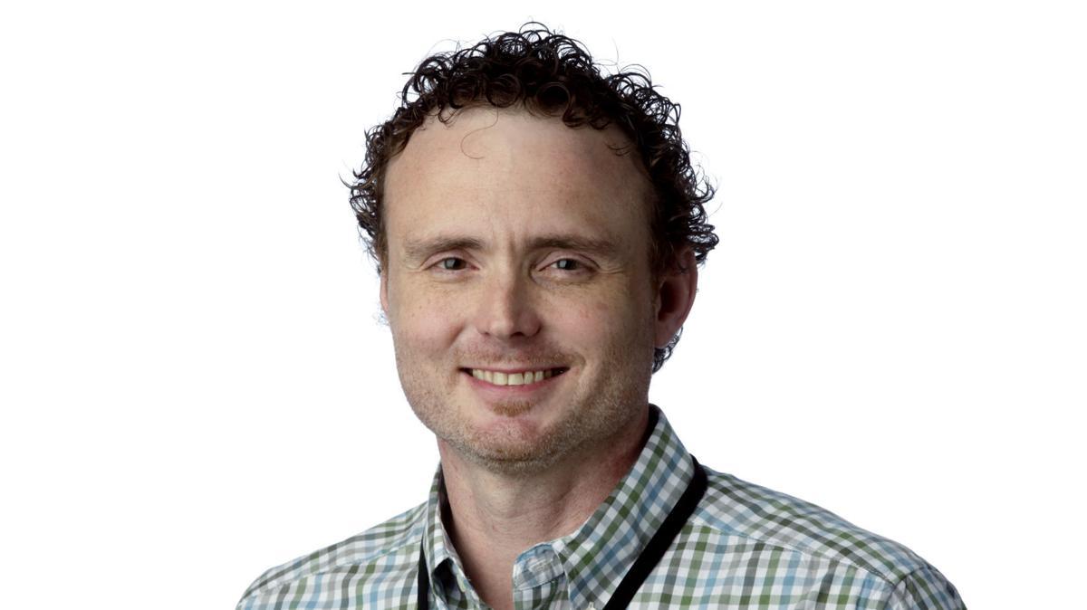 Tim Stanley