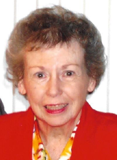 Shirley Ann Griffith