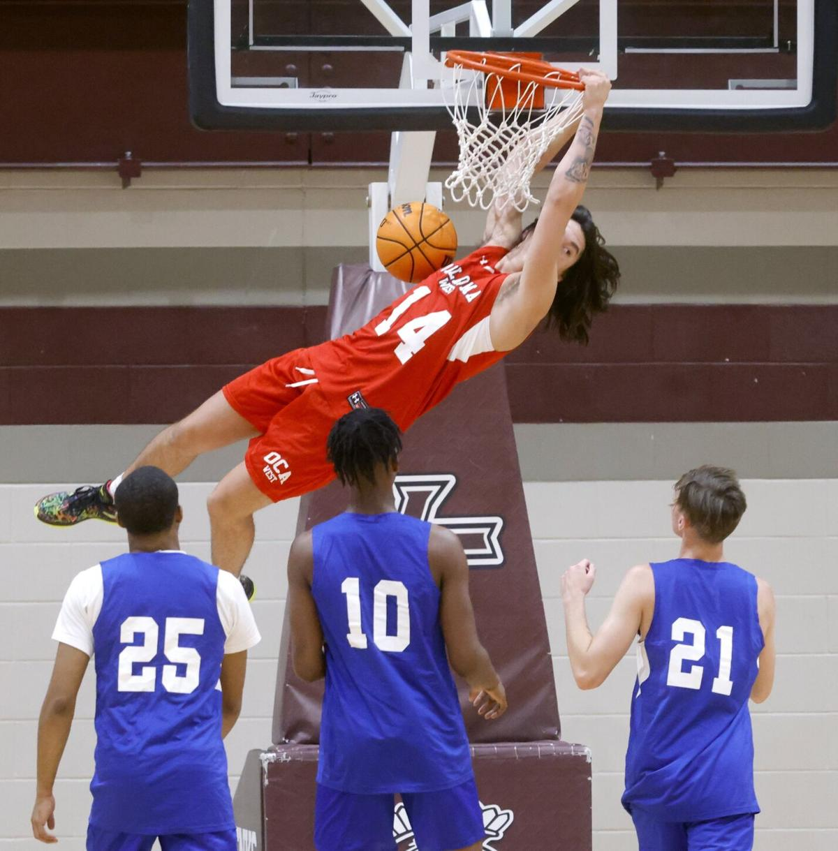 All State Boys Basketball