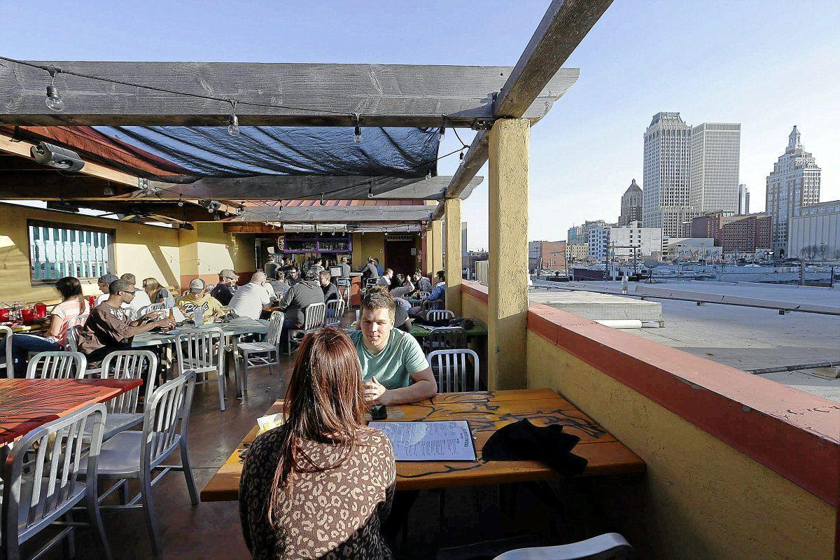 Breakfast Restaurants In Downtown Tulsa