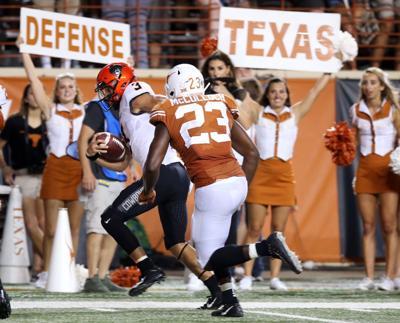 OSU Texas Football