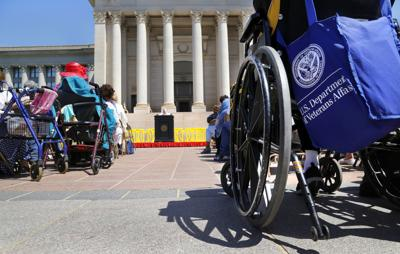 Medicaid Matters Rally
