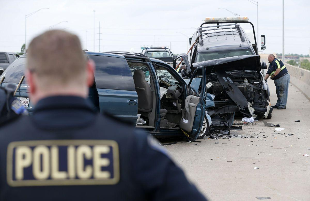 With three fatal crashes since May, OHP pursuit policy