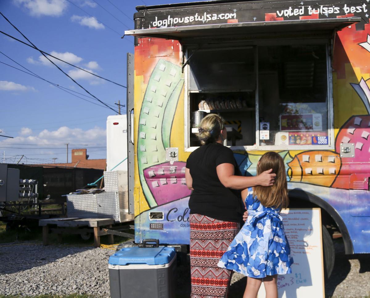 Guthrie Food Trucks
