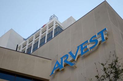Regulators approve Arvest acquisitions   Archive   tulsaworld com