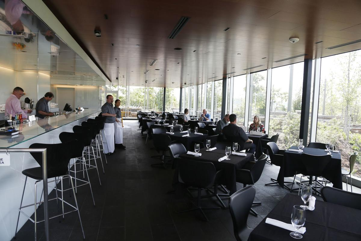 New Gathering Place Restaurant Brings Elevated Cuisine