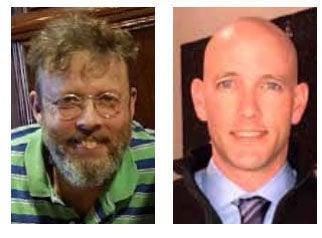 Todd Andrew Matetich and David Brian Matetich Williams