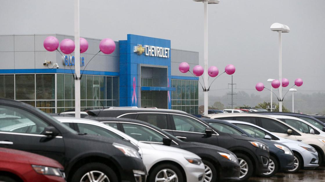 Jim Glover Chevrolet Sells Dealerships Relocates Operations