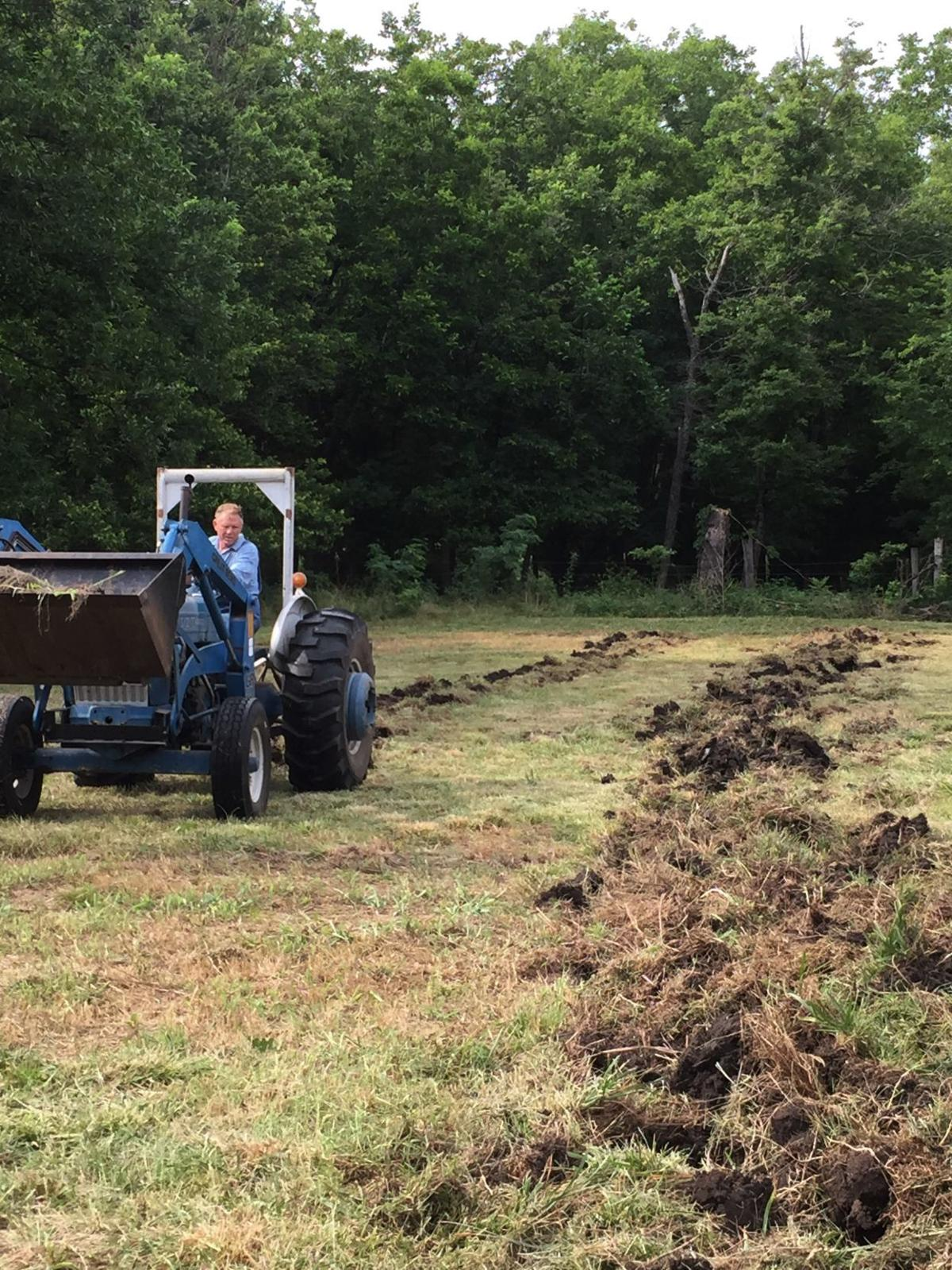 Here S Why Actress Jennifer Garner Is Farming In Locust Grove Lifestyles Tulsaworld Com