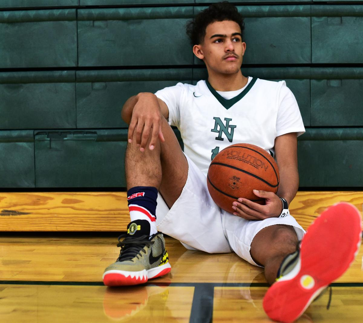 OU commit Trae Young will make the biggest impact in Big ...