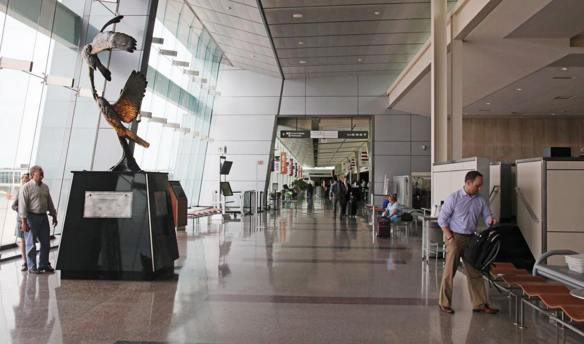 Budget Car Rental Tulsa: Aviation Perspective: Tulsa Airport, Others Nationwide