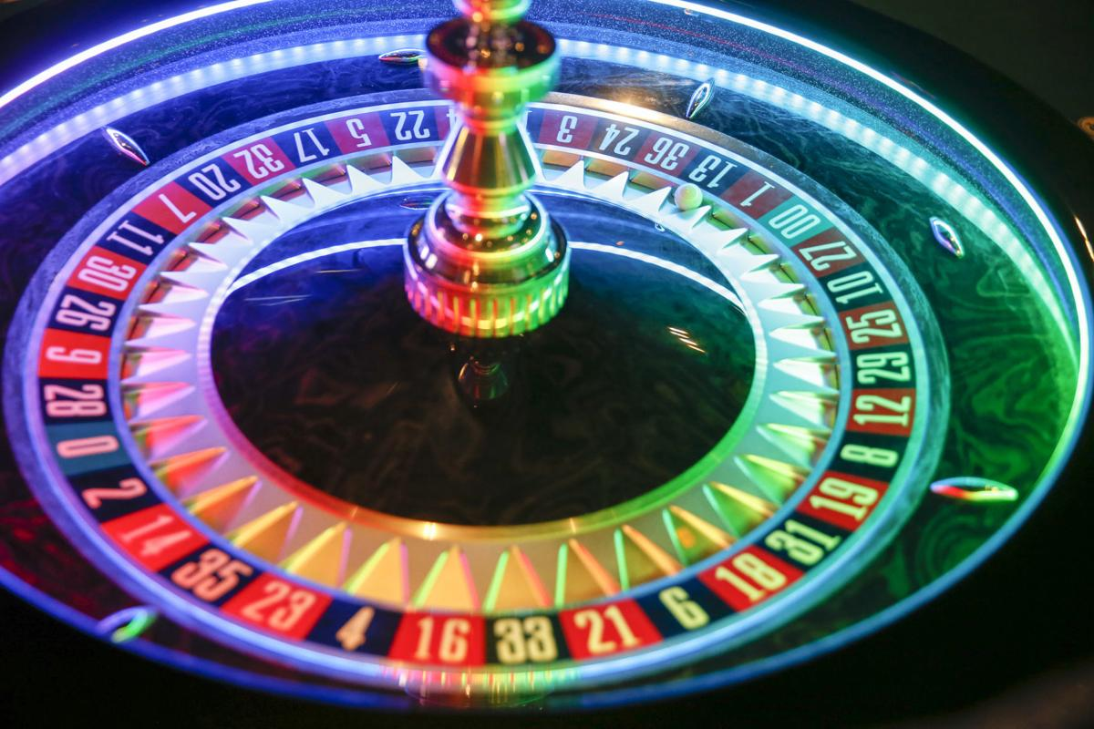 Casino Gaming Feb 21