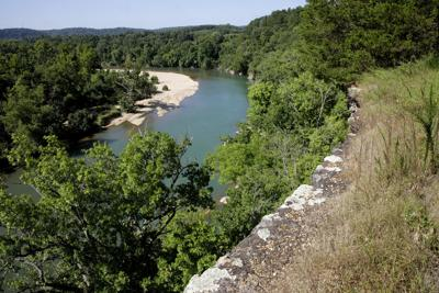 ILLINOIS RIVER (copy)