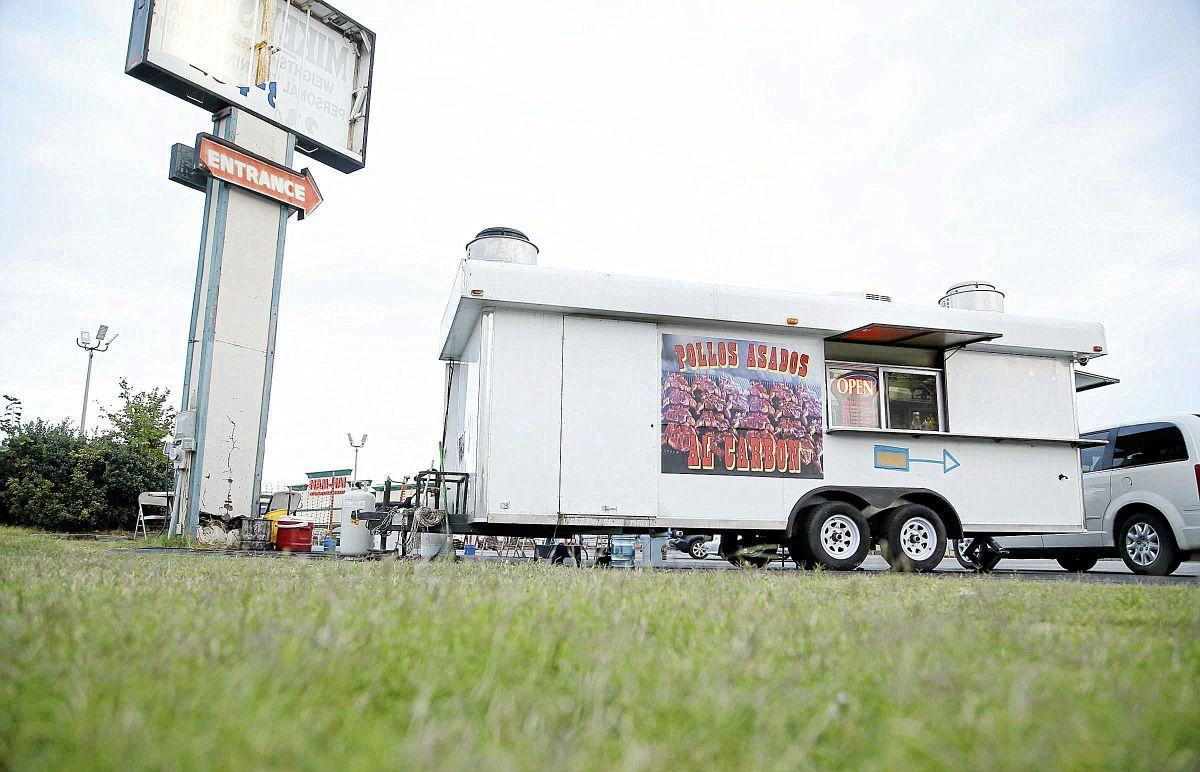 Tulsa world food writer takes seven day food truck challenge weekend magazine cover story tulsaworld com
