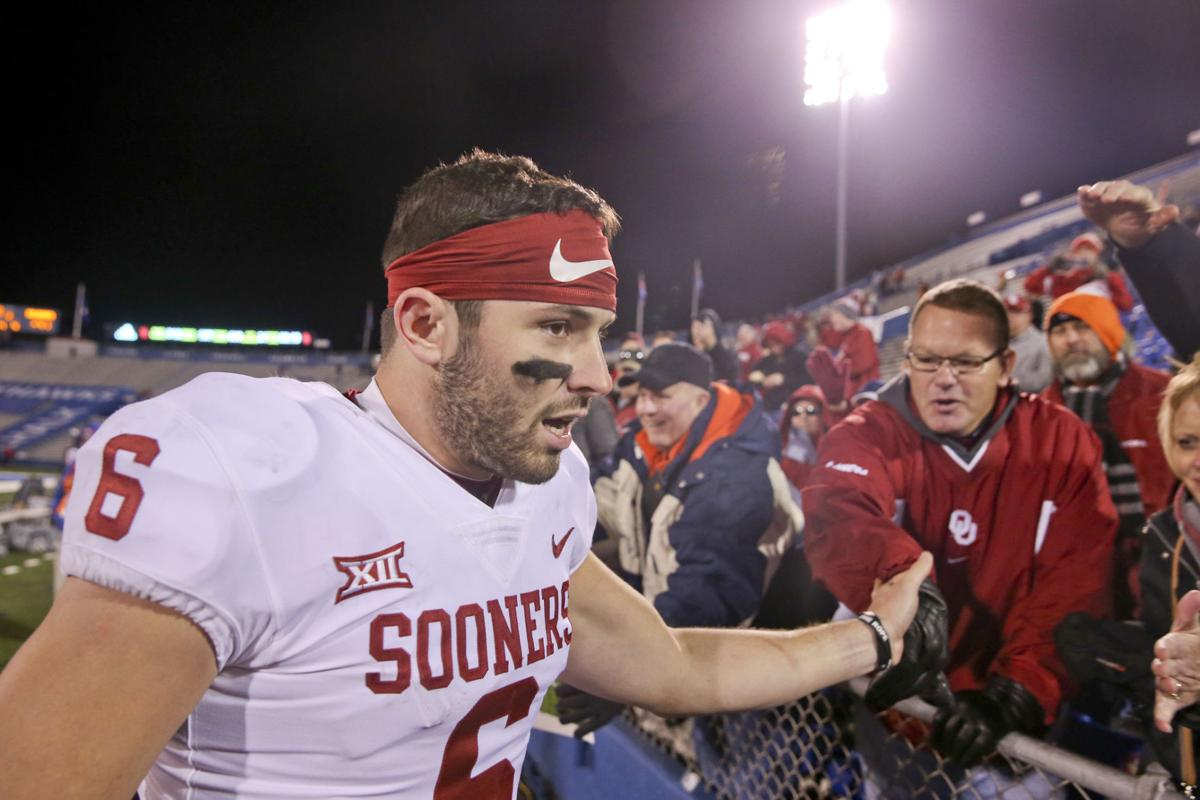 Ou Football Analysis Spotlight Has Both Shined And Scorched Baker