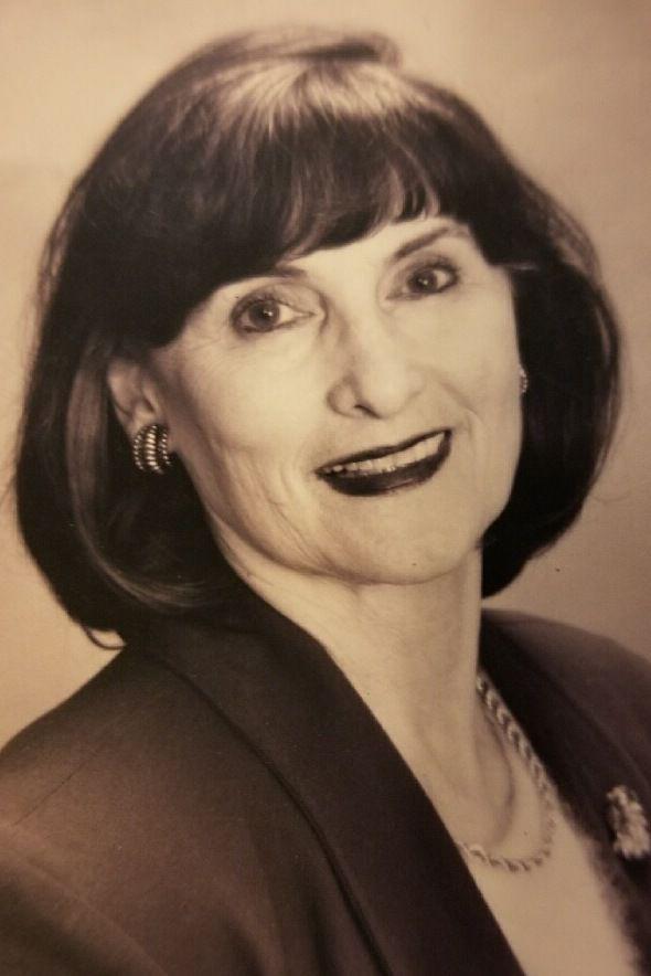 Vickie M. Buckendorf