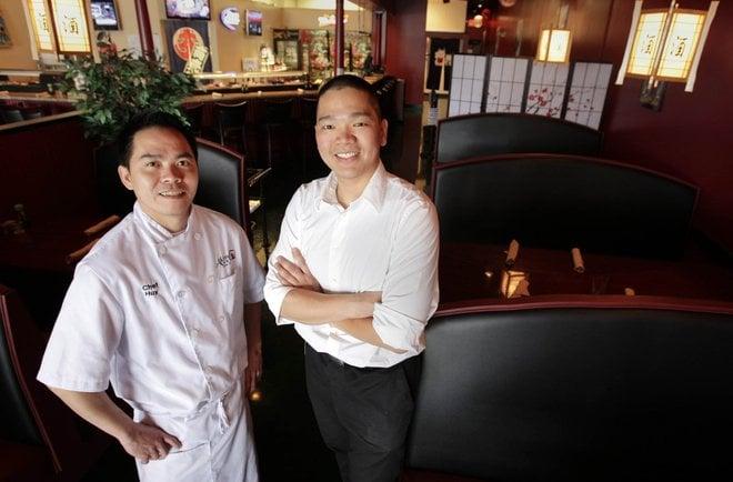 Akira Sushi: New Owasso eatery offers standout sushi