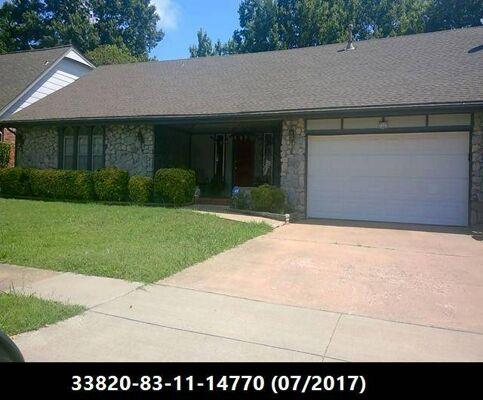 3 Bedroom Home in Tulsa - $1,600