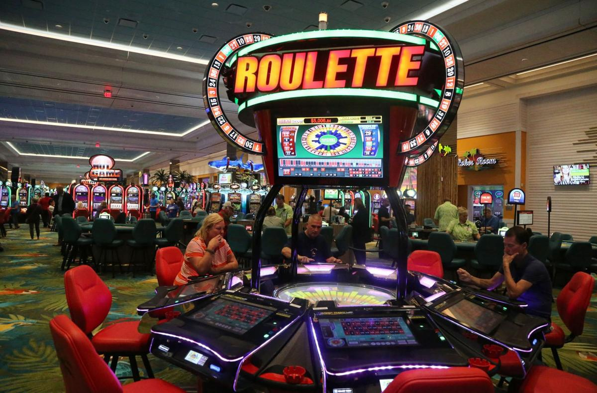 Roulette Hotel