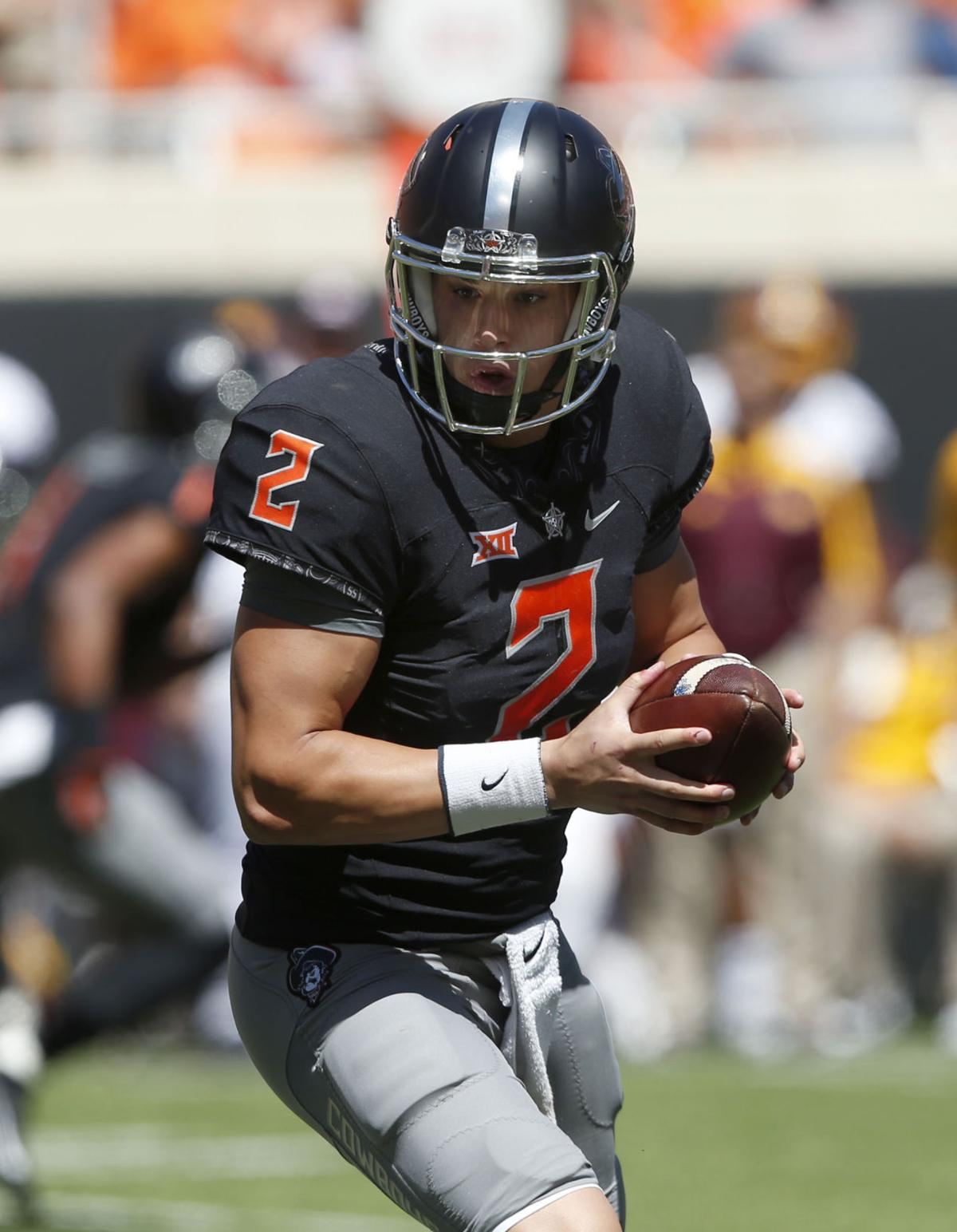Oklahoma State football: Player to watch, prediction and ...