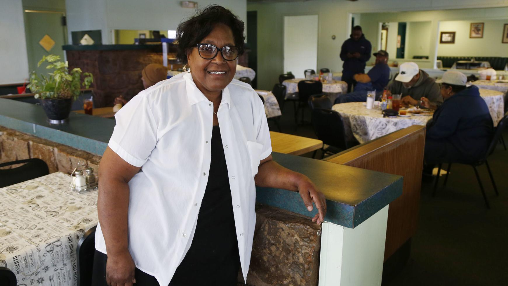 Evelyn Soul Food Restaurant to honor Wanda J five decades of cooking for Tulsans