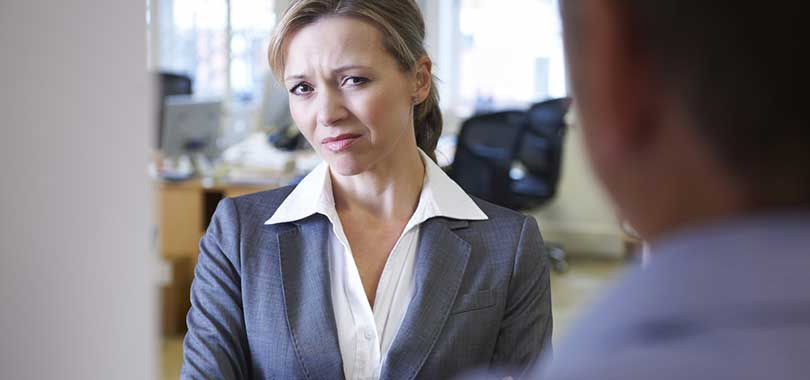 Beware Of These 8 Red Flag Illegal Interview Questions