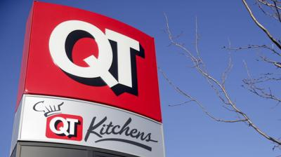 QuikTrip now operating 800 stores in 11 states after latest