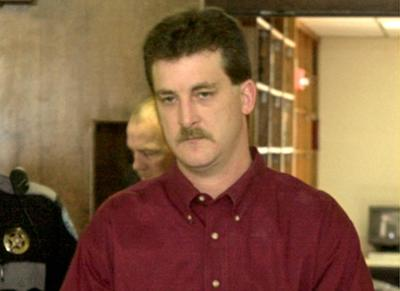 Steven Ray Thacker executed for killing Laci Dawn Hill of
