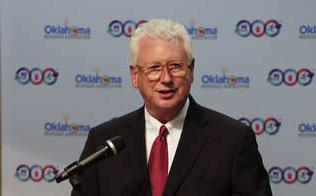 Gary Cox, Executive Director of the OKC-County Health Department newsok (copy)