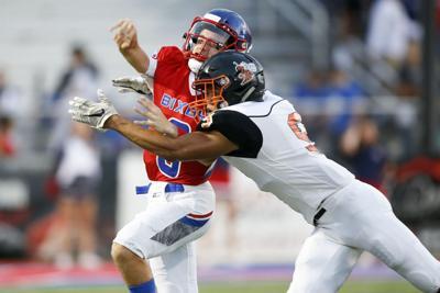 High School Football Week 2 Postseason Kickoff With Hulbert S