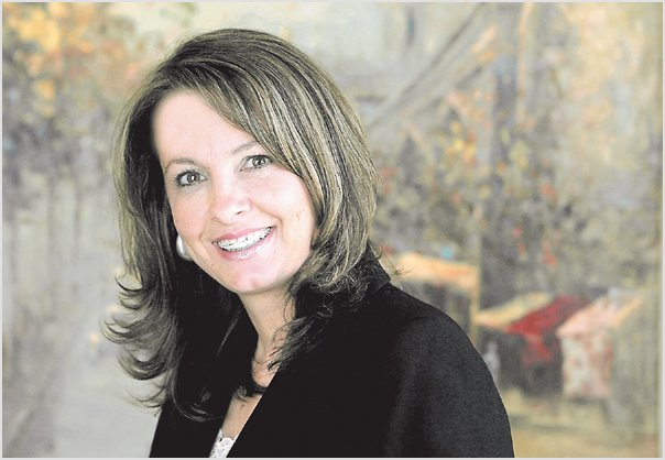 5 questions with Debbie Rowland | Archive | tulsaworld.com