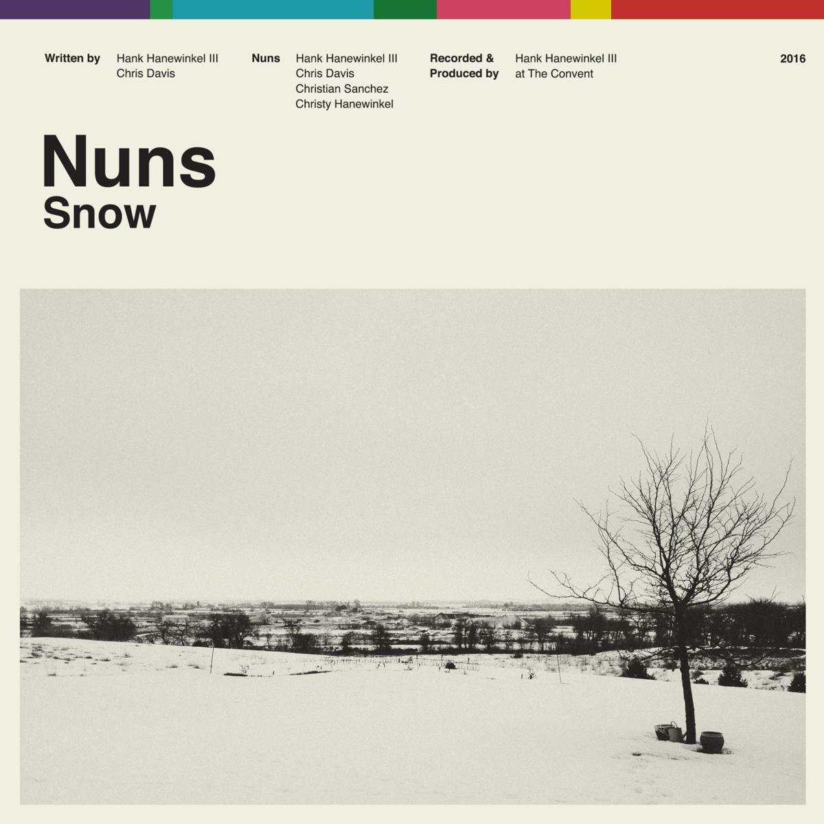 Write a Christmas song: Tulsa band Nuns takes on the challenge ...
