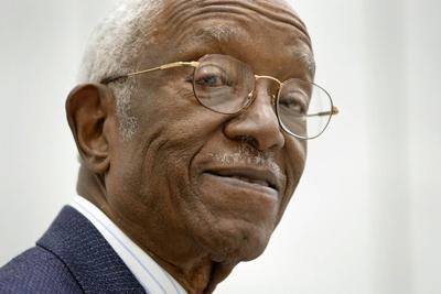John Hope Franklin, 94, dies