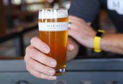 Watch Now - What the Ale: Marshall Brewing brews beers for Sister Cities