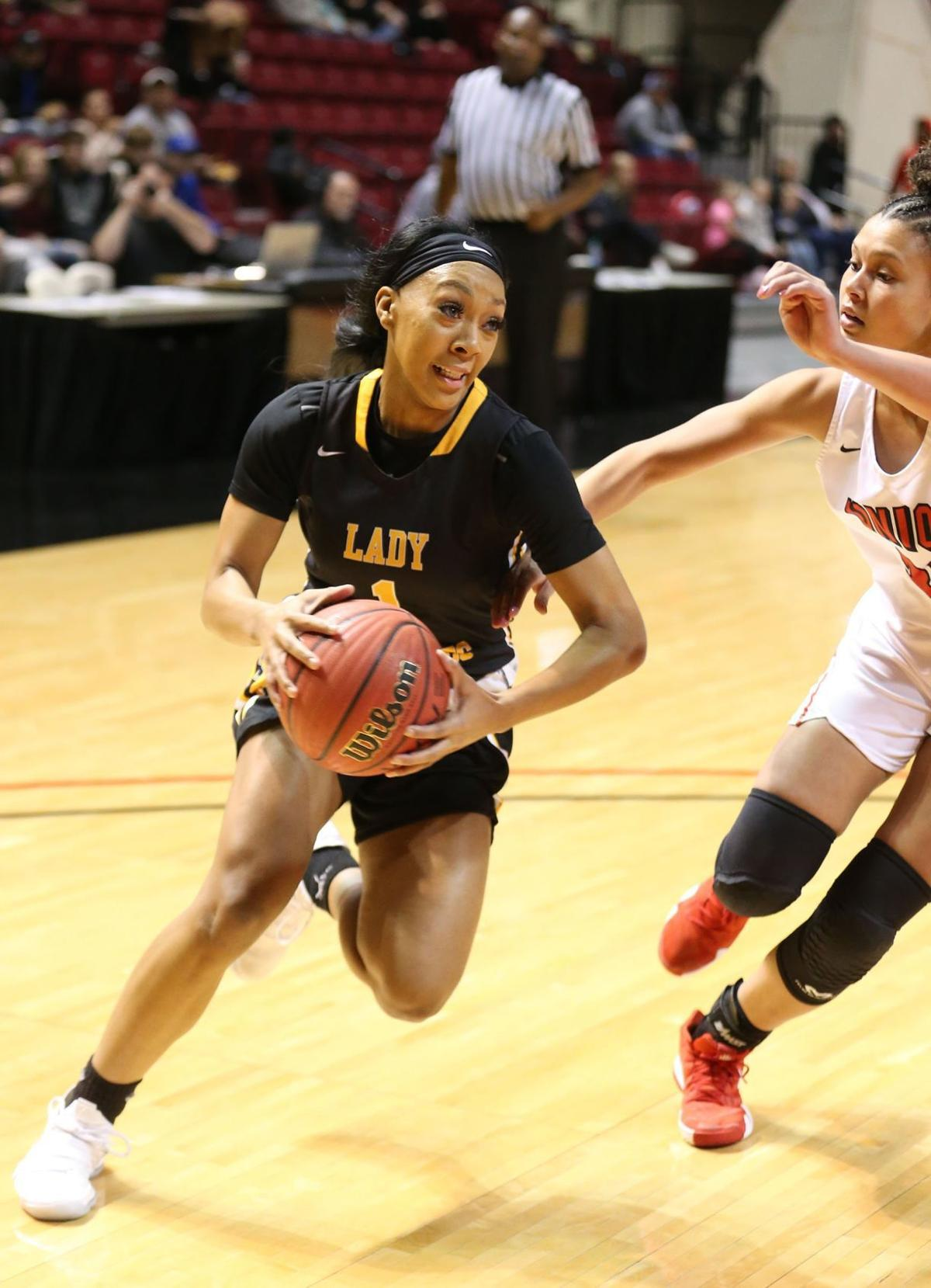 High school basketball  Destiny Johnson s 23 points pace Sandites in  Frontier Conference showdown bb8a20338