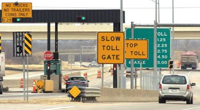 Pike tolls to rise next month