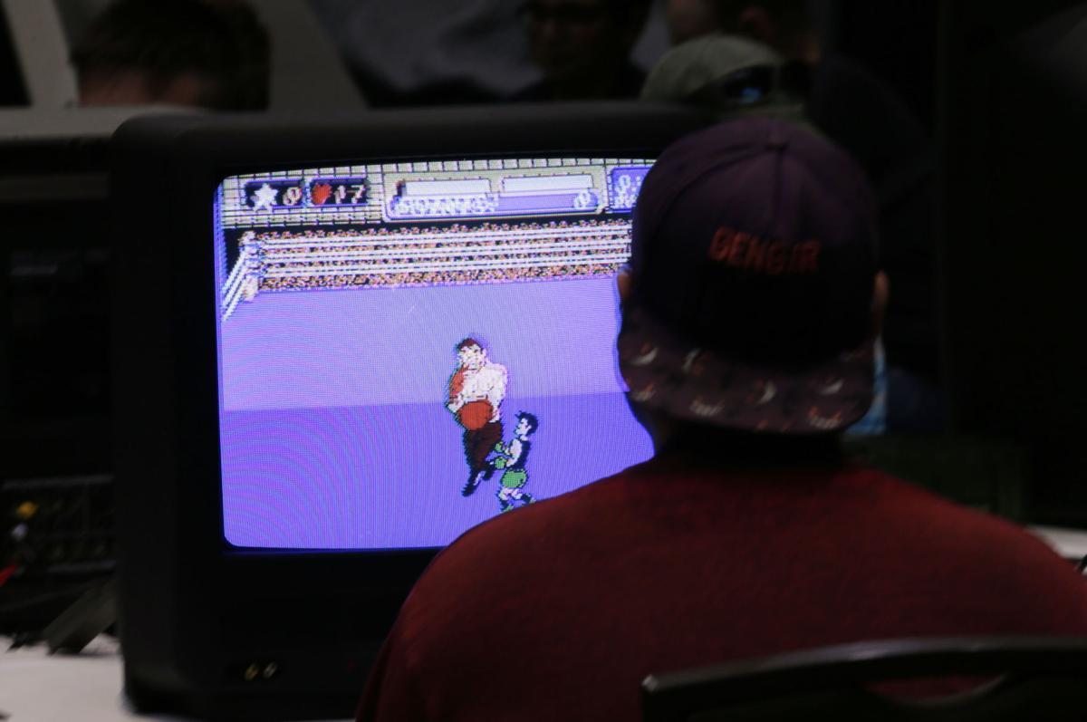 Photo Gallery: XPO Game Festival Comes To Tulsa
